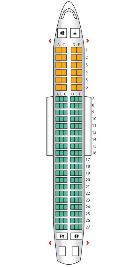american airlines seating chart 737 seating plan boeing 737 800 related keywords seating