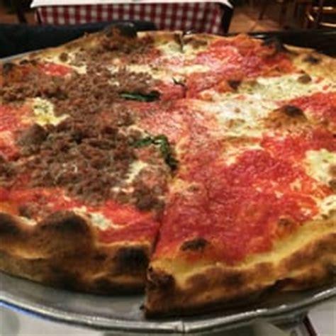 Pizza Garden City by Grimaldi S Pizzeria 60 Photos Pizza Garden City Ny