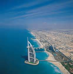 dubai the most excentric city in the world
