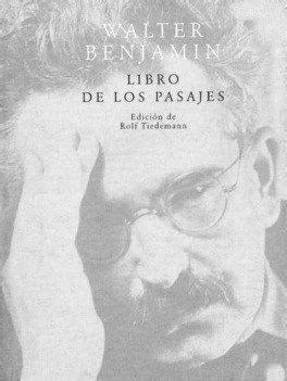 Obras completas de Walter Benjamin en pdf en 13 archivos