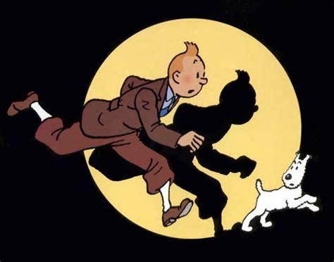 Tintin Coloriage Gratuit Du Personnage Tintin 224 Imprimer
