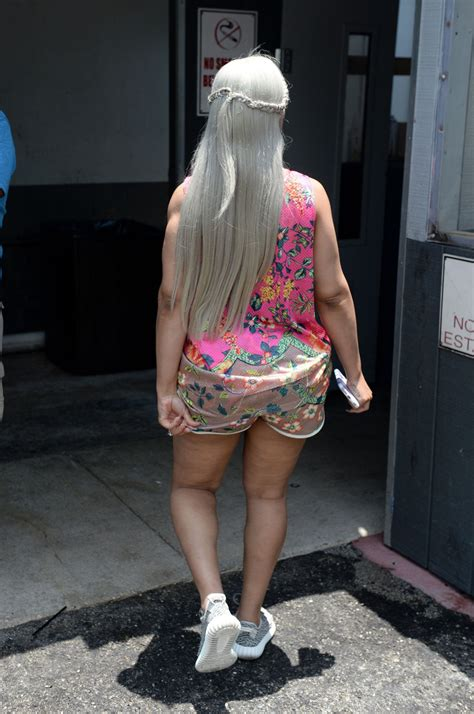 Blac Chyna House by Blac Chyna At Rustic Inn Seafood And Crab House In Fort