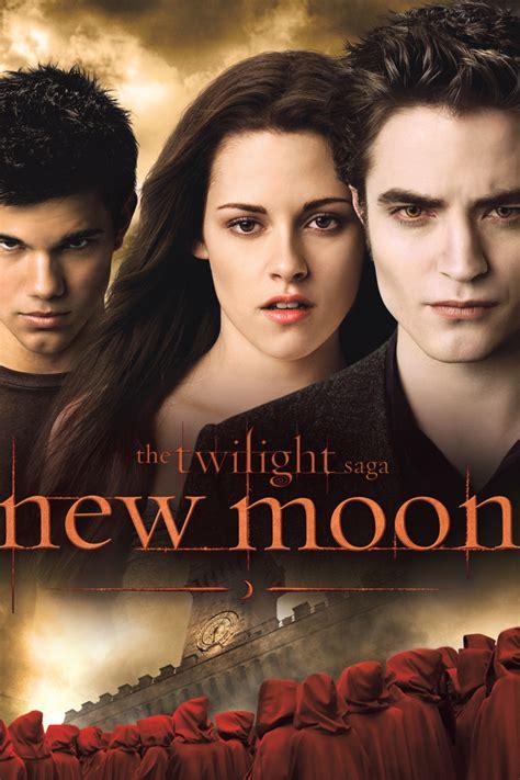 twilight new moon itunes movies the twilight saga new moon