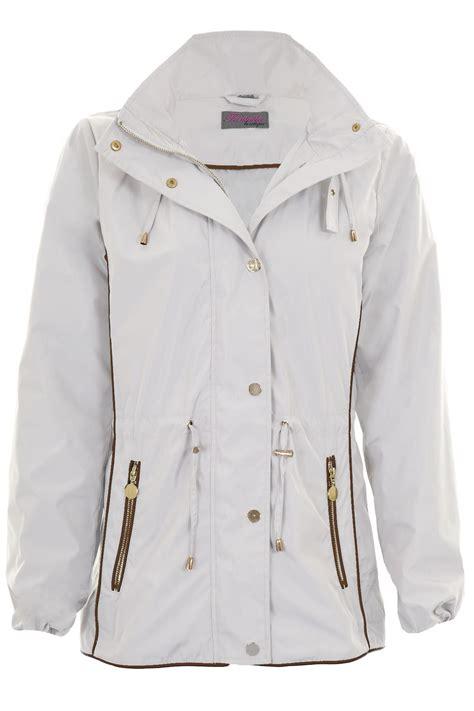 light waterproof jacket ladies ladies hooded long sleeve smart waterproof lightweight
