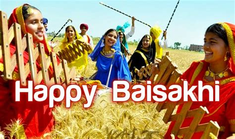 baisakhi 2016 best vaisakhi sms messages whatsapp