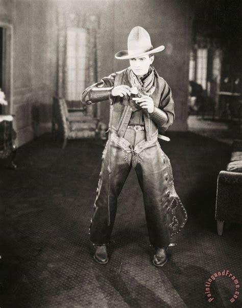 silent film cowboys others silent film still cowboys painting silent film