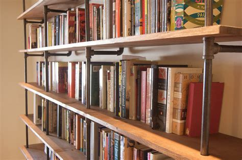 pipe shelves mochnood