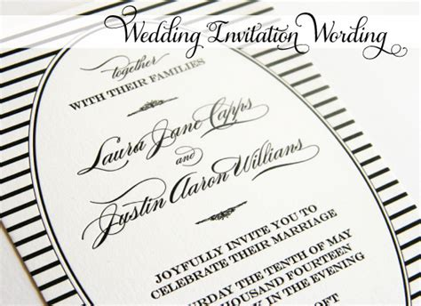 together with their families wedding invitations wording wedding invitation wording together with their parents
