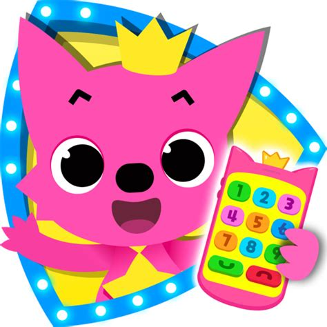 baby shark pinkfong png amazon com pinkfong singing phone appstore for android