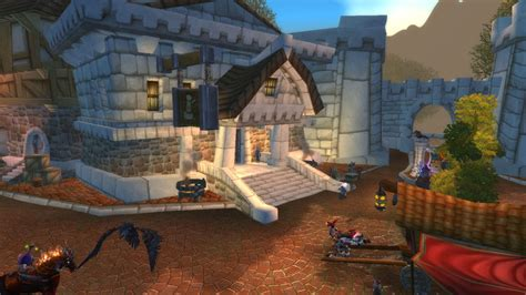 world of warcraft auction house auction house dwarven district wowwiki your guide to the world of warcraft