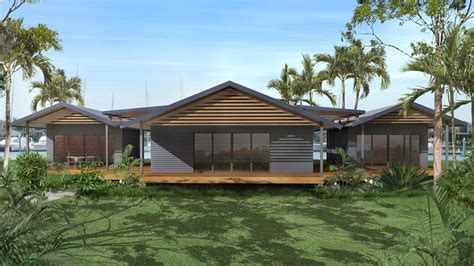 kit homes modern designs