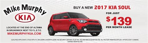 kia dealership brunswick ga used cars mike murphy kia of