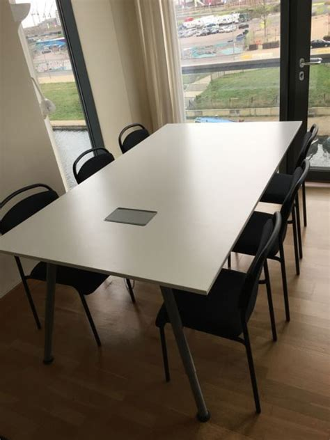 Ikea Conference Table And Chairs Ikea Conference Table And Chairs Bonners Furniture