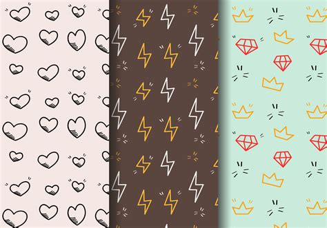 pattern hipster vector free hipster pattern vector download free vector art
