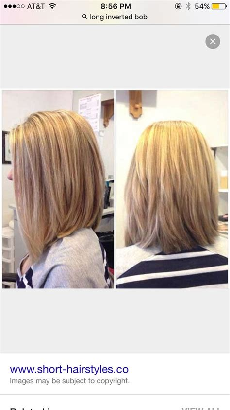 cut sholder lenght hair upside down 17 best images about hair bobs angled a line inverted on