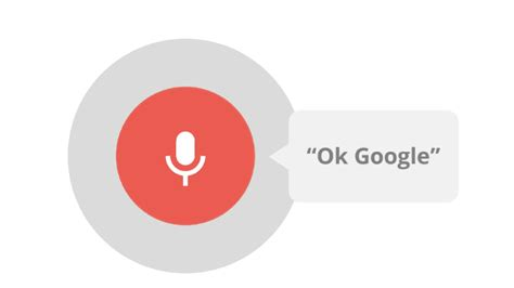 voice on android maps for android update brings ok detection and support for new voice commands