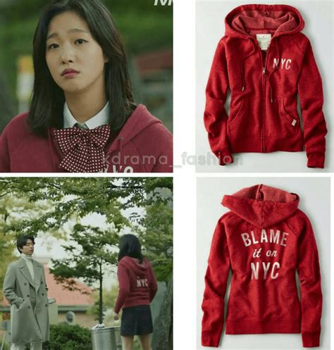 Kaos Drama Korea Goblin this is how much it costs to dress like ji eun tak of