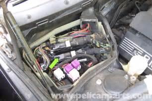 bmw e39 5 series transmission fail safe 1997 2003 525i