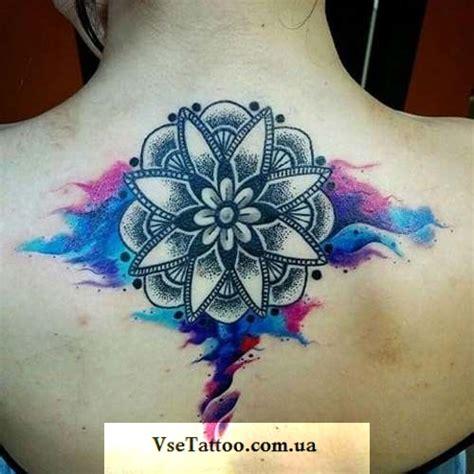 tattoo mandala znachenie тату мандала значение символа описание смысл история фото