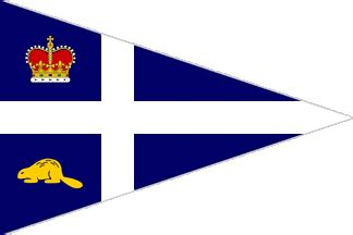 automatic boat flag royal canadian yacht club wikiwand