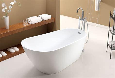 vasche da bagno freestanding prezzi vasche freestanding modelli prezzi e caratteristiche