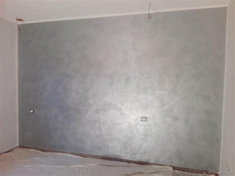 pittura decorativa per interni foto pittura decorativa effetto metallizzato gioia di