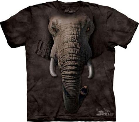 Tshirt Animald animals faces t shirt