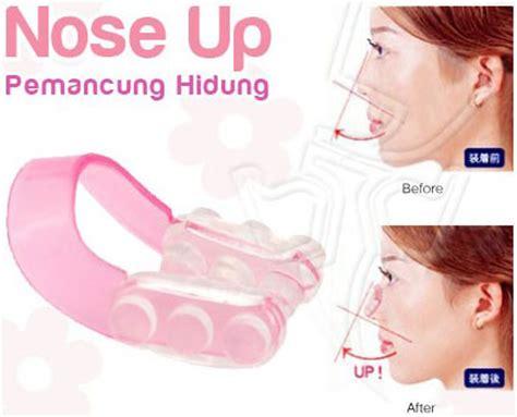 Nose Up Pemancung Hidung Alat Make Up Tools nose up clipper alat pemancung hidung jepang