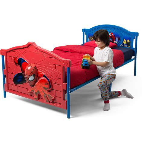 spiderman bunk bed image gallery spider man bed