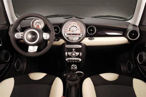 mini interni automobile mini mini one abbley road vettura
