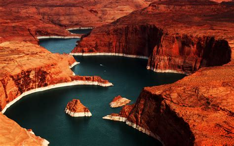 wallpapers lake powell wallpapers