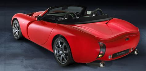 Tvr Tuscan Review 2006 Tvr Tuscan S Convertible Review Top Speed