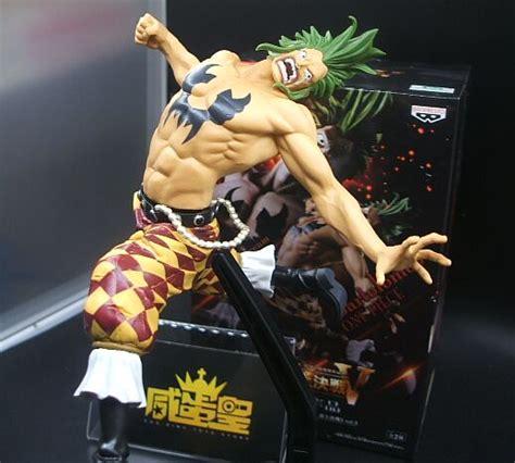Original Figure One Aokiji Ori original banpresto bartolomeo figure one scultures big 5 vol 3 model in