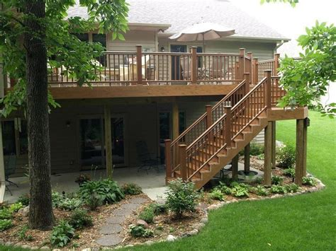 iowa landscaping ideas found on central iowa archadeck com natural beauty pinterest