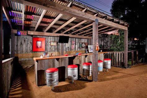 Interior Design Small Kitchen 15 outdoor bar designs ideas design trends premium