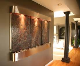 Home Interior Wall Design Ideas Fantastic Ideas Of Best Wall Decorating For Entry Room With Concrete Also Stainless Steel
