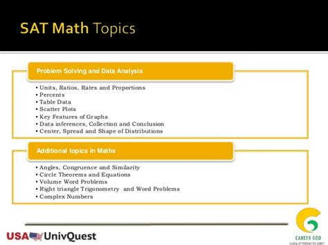 sat math section tips special webinar on tips for perfect score in sat math