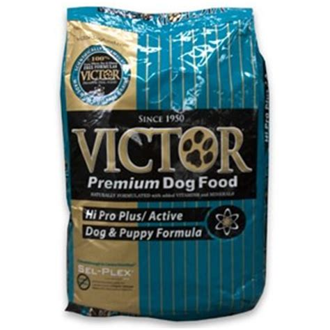 victor food review victor hi pro plus active 30 20 puppy food