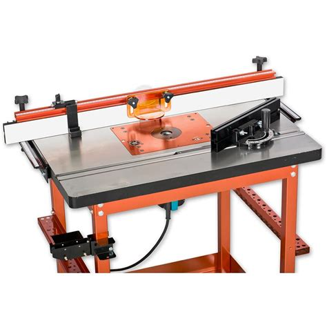ujk technology professional router tables router table