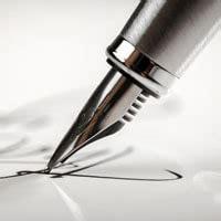 Lebenslauf Wo Unterschreibt So Unterschreiben Sie Lebenslauf Und Anschreiben