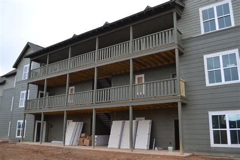 the cottages of boone nearly 80 percent complete
