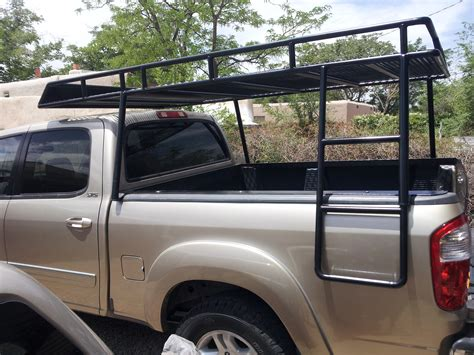 off road truck bed rack image gallery off road truck rack