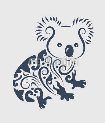 17 best ideas about koala tattoo on pinterest animal
