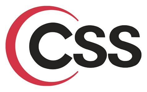 design logo with css image css logo png logopedia the logo and branding site