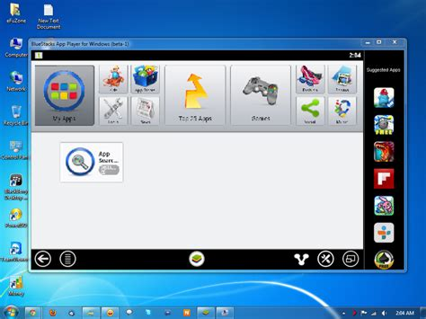 android emulator pc rizqiseptianakbar bluestack emulator android