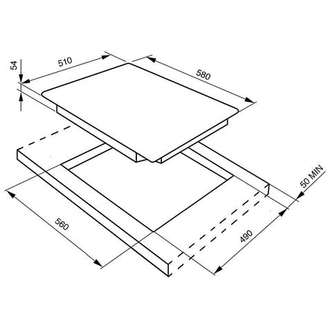 installazione piano cottura induzione vendita smeg sei563b piano cottura induzione piani