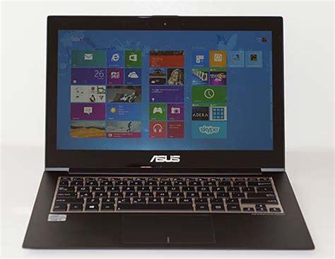 Laptop Asus Zenbook Prime Touch Ux31a Bhi5t asus zenbook prime ux31a touch reviews pros and cons