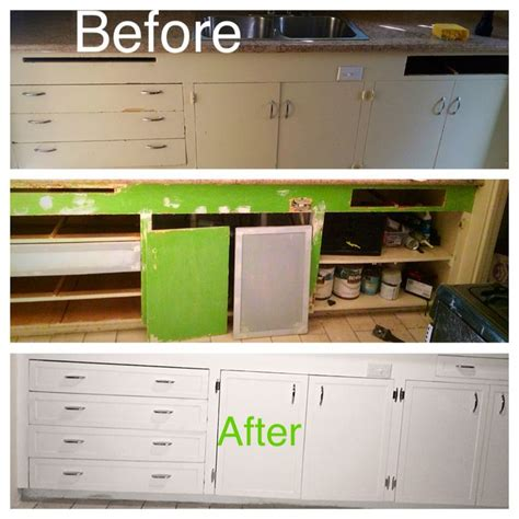 flat kitchen cabinet doors makeover adding flat trim to cabinet doors and drawers is the most