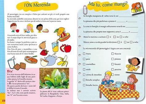 progetto di educazione alimentare scuola primaria risultati immagini per schede didattiche educazione