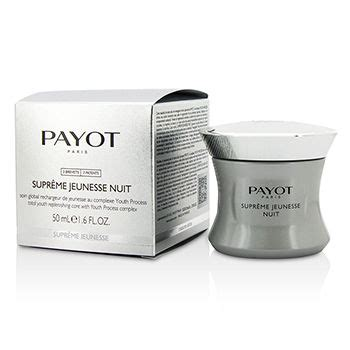 My Payot Jour 50ml 1 6oz payot supreme jeunesse nuit youth process complex
